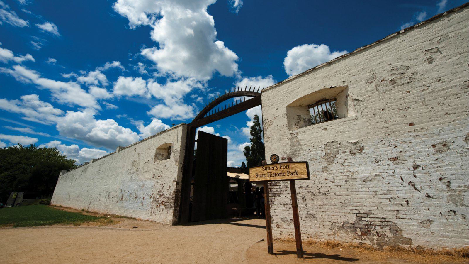 Things to Do in Sacramento - Sutter's Fort State Historic Park